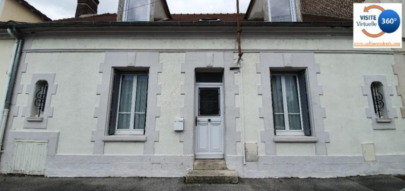 Maison margny les compiegne - 7 pièce (s) - 153 m²