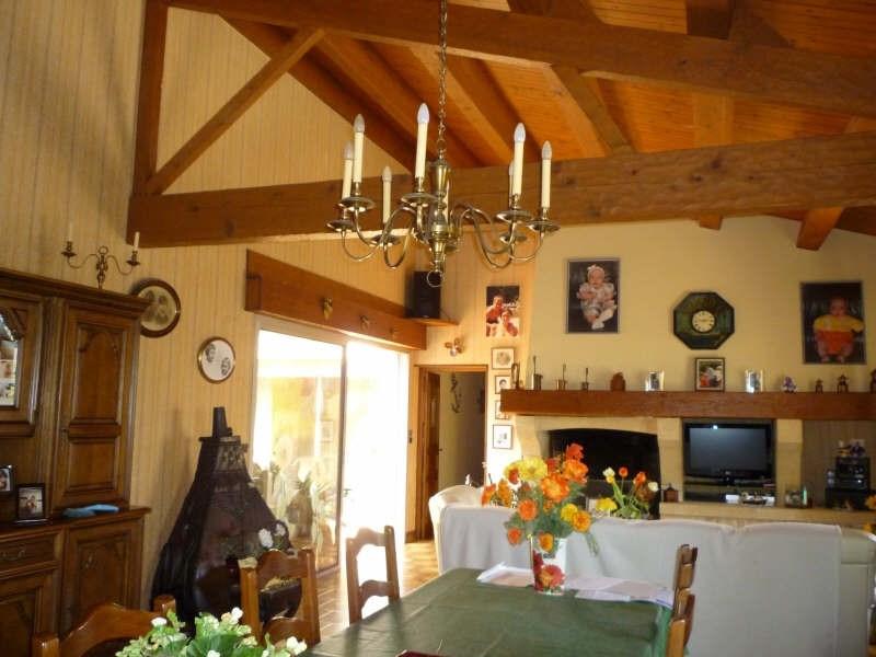 Vente maison / villa St pierre d'oleron 397200€ - Photo 5