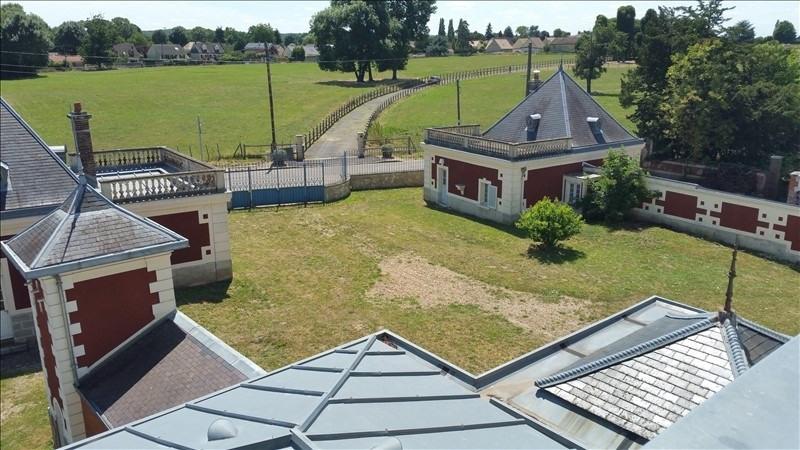 Deluxe sale house / villa Orgerus 1950000€ - Picture 9