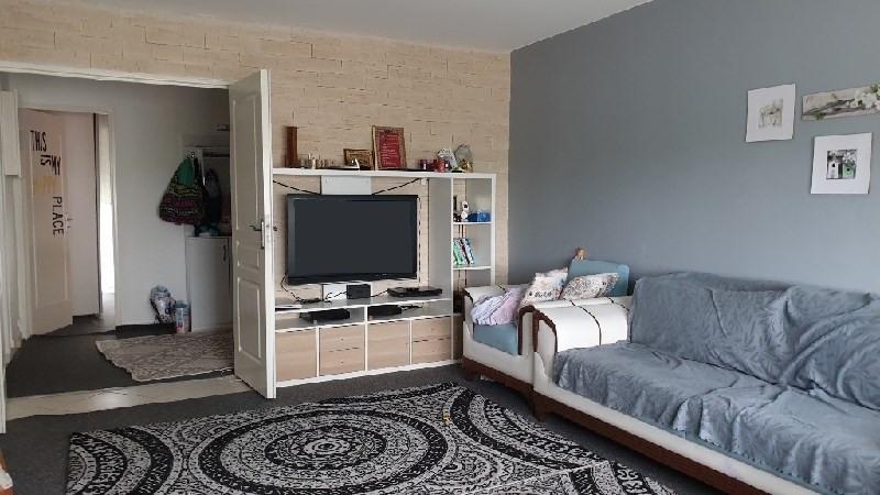 Sale apartment Venissieux 90000€ - Picture 2