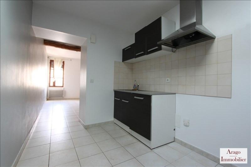 Rental house / villa Rivesaltes 460€ CC - Picture 4