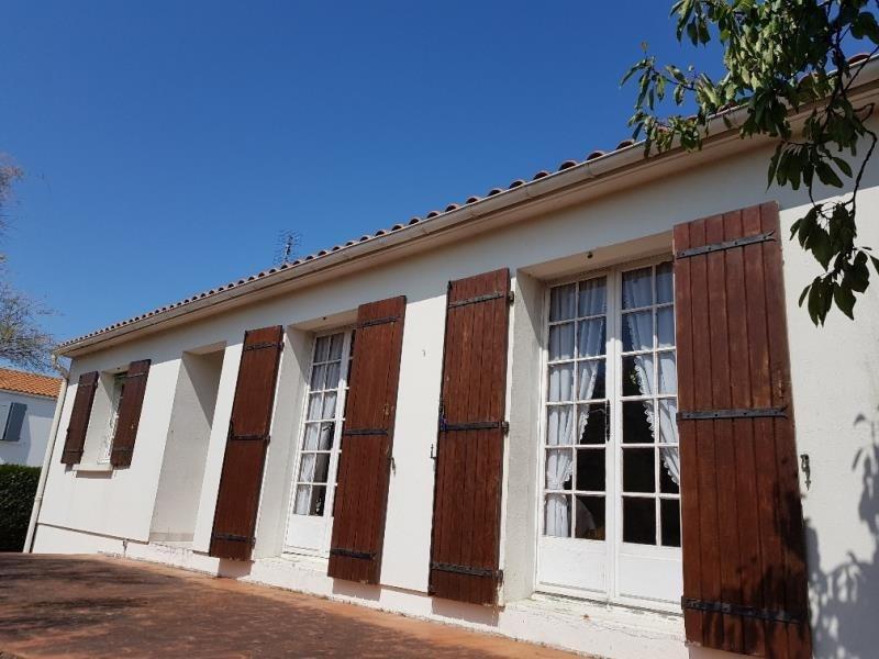 Vente maison / villa Angoulins 242190€ - Photo 2