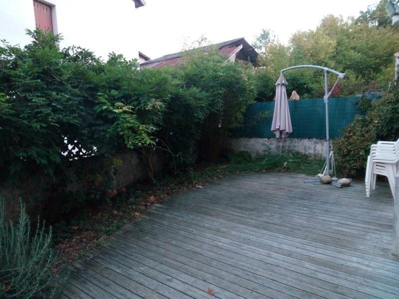Vente maison / villa Priay 181500€ - Photo 7