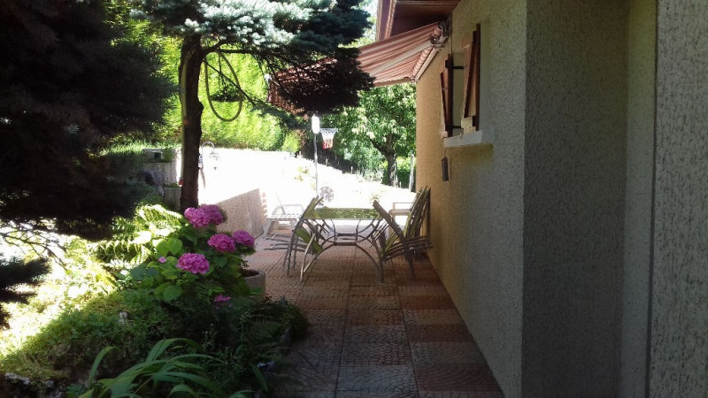 Sale house / villa Meyrie 389 000€ - Picture 2