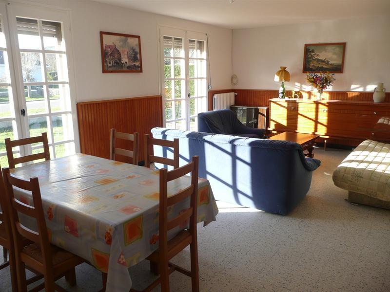 Location vacances maison / villa Stella plage 276€ - Photo 5