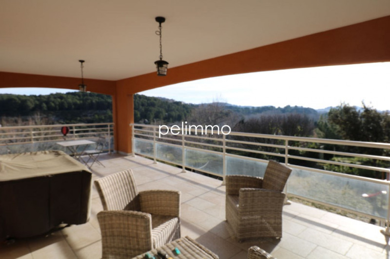 Maison Miramas 5 pièce(s) 140.87 m2