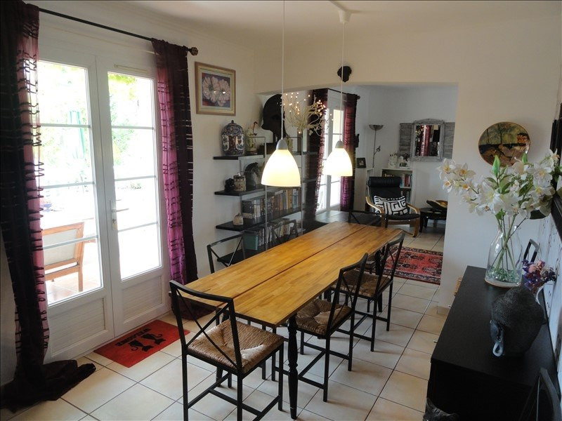 Sale house / villa Fanjeaux 399000€ - Picture 9