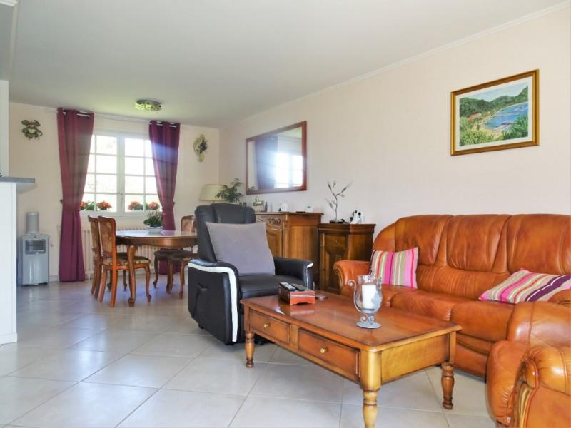 Vente maison / villa Nogent le roi 247000€ - Photo 4