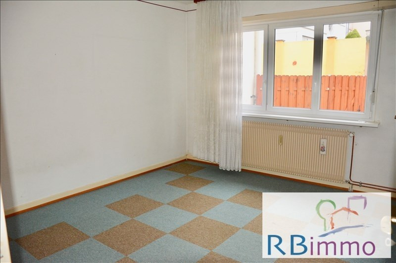 Vente appartement Schiltigheim 139 500€ - Photo 4