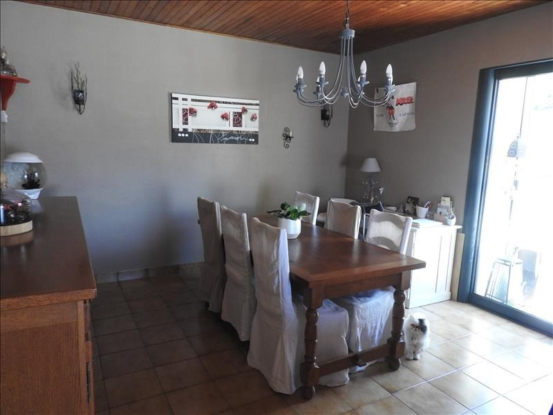 Sale house / villa Centre ville chatillon 169 000€ - Picture 3