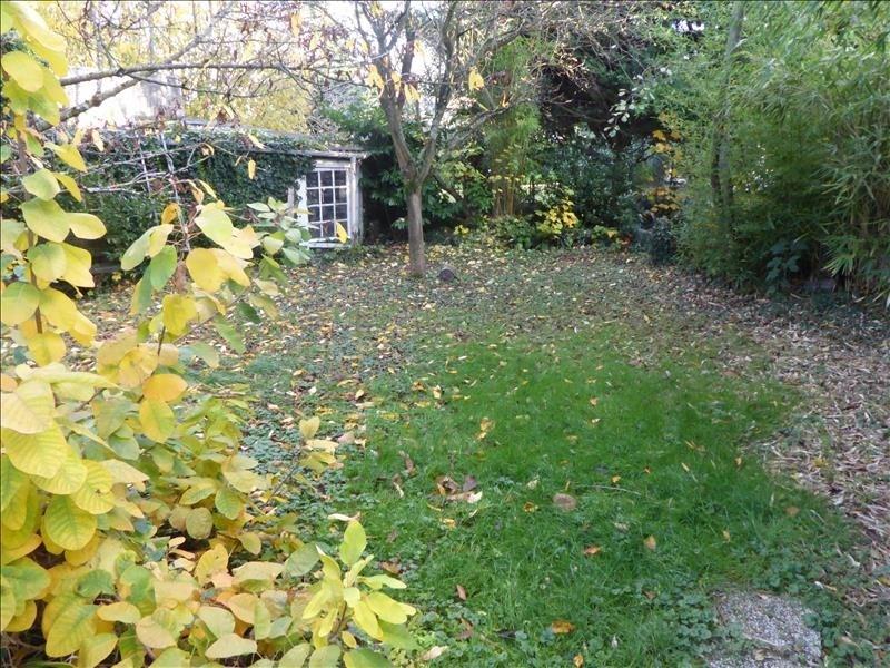 Sale house / villa Villemomble 362250€ - Picture 3