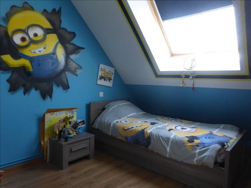 Vente maison / villa Lestrem 291000€ - Photo 4