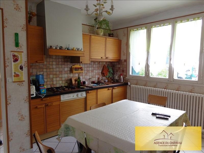 Venta  casa Bonnieres sur seine 253000€ - Fotografía 3