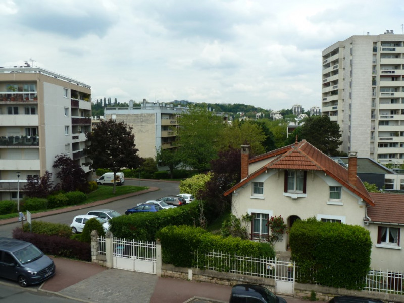 Vente appartement Chatenay malabry 368000€ - Photo 11