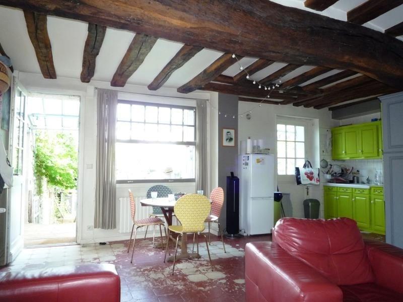 Vente maison / villa Vetheuil 265000€ - Photo 2