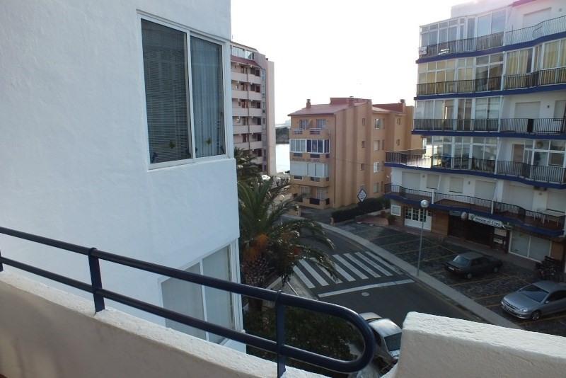 Location vacances appartement Roses santa-margarita 150€ - Photo 6