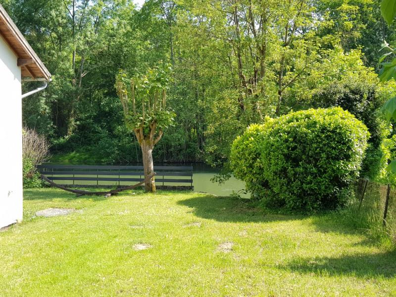 Sale house / villa Montigny-sur-loing 262500€ - Picture 10