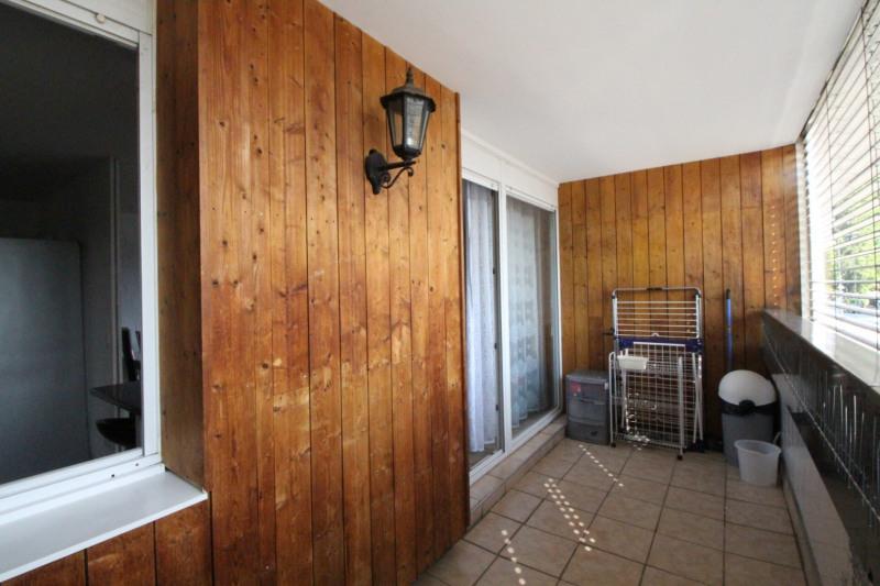 Vente appartement Grenoble 168500€ - Photo 4