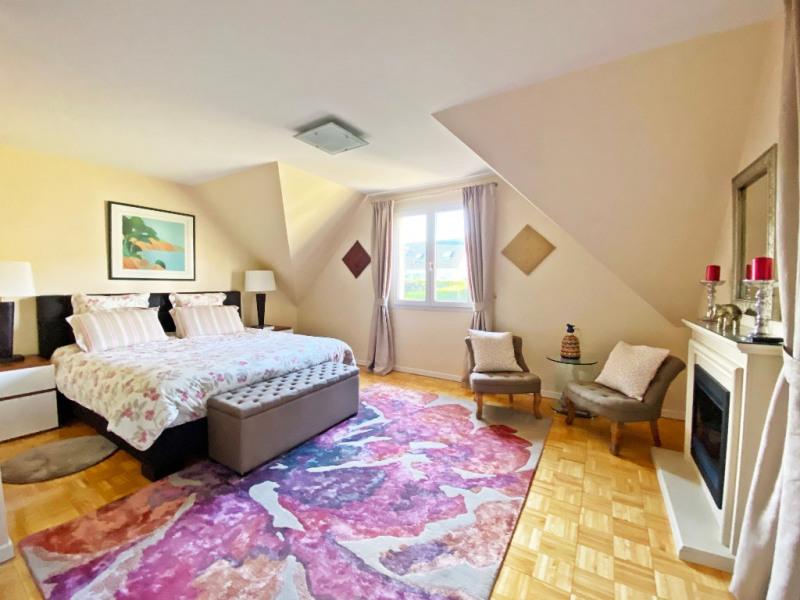 Vendita casa Chambourcy 995000€ - Fotografia 11