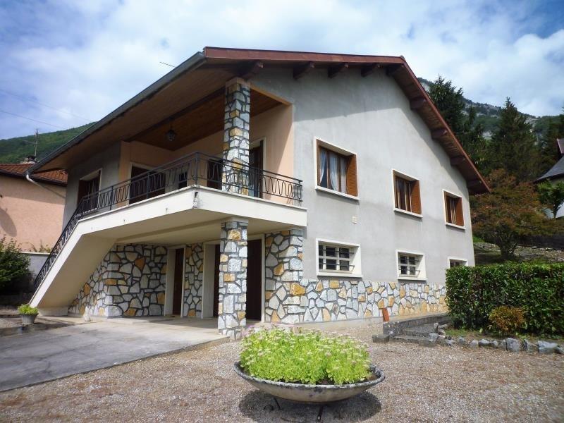 Sale house / villa Culoz 165000€ - Picture 2