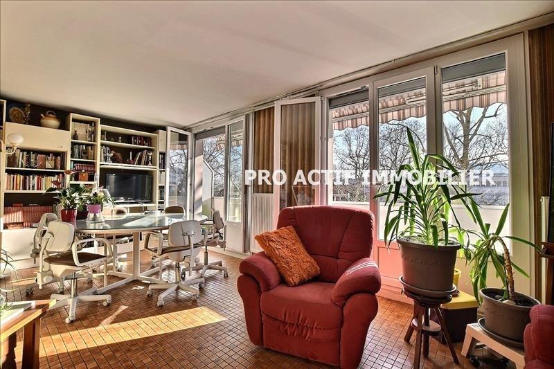 Sale apartment Le pont de claix 92000€ - Picture 1