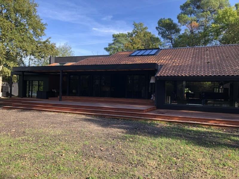 Vente de prestige maison / villa Gradignan 3260000€ - Photo 10