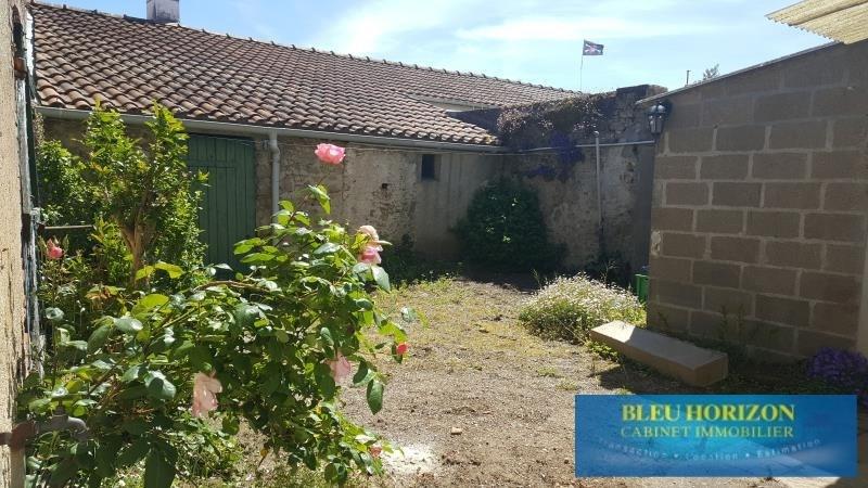 Sale house / villa Chemere 97000€ - Picture 7