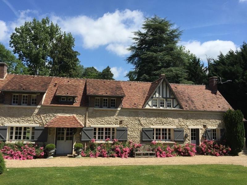 Deluxe sale house / villa Montfort l amaury 1460000€ - Picture 3