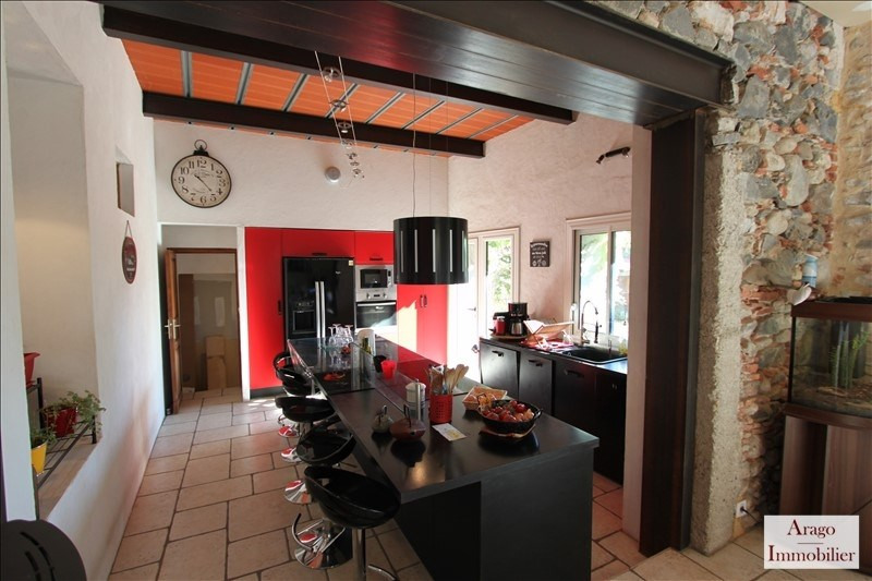 Vente maison / villa Espira de l agly 344000€ - Photo 4