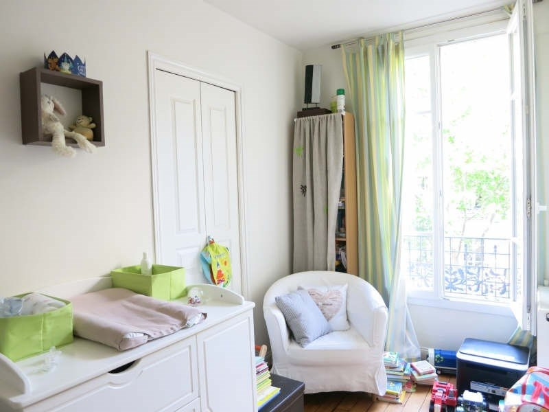 Location appartement Boulogne billancourt 1 600€ CC - Photo 7