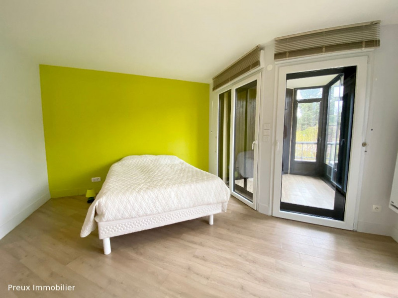 Vente de prestige appartement Annecy le vieux 640 000€ - Photo 6