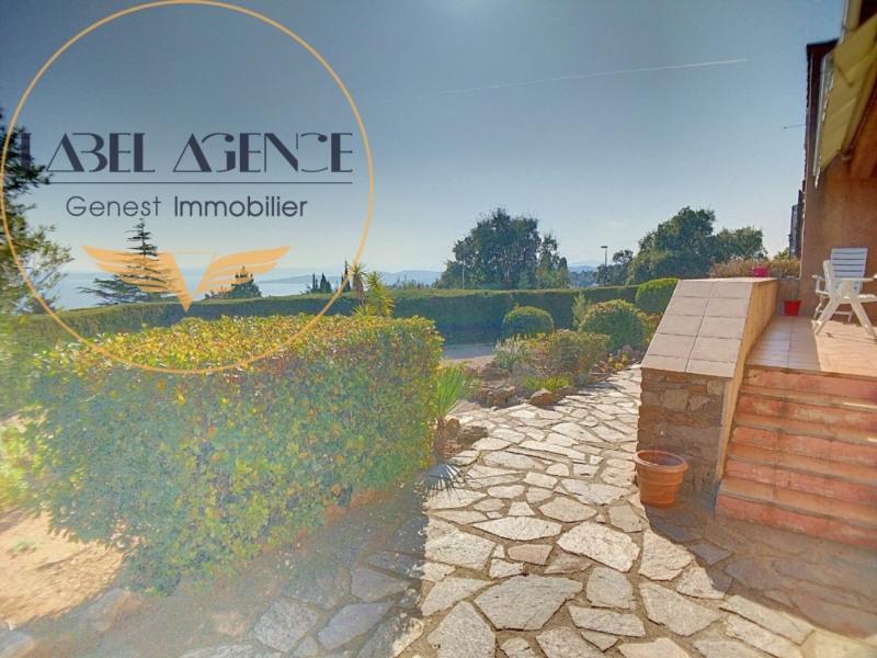 Vente de prestige maison / villa Les issambres 630000€ - Photo 5