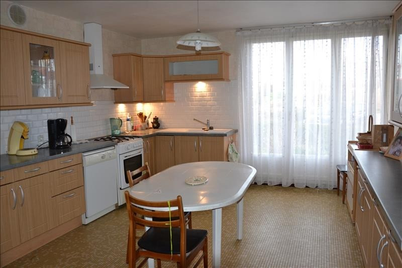 Sale house / villa Cergy 239200€ - Picture 3
