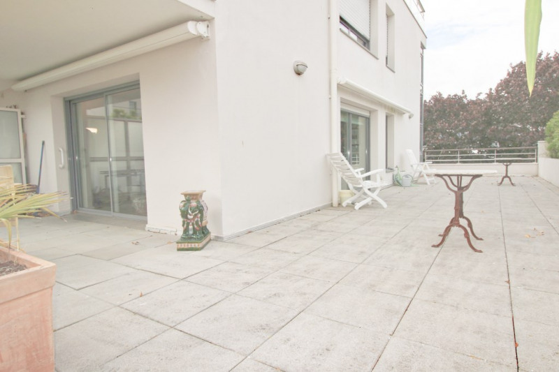 Sale apartment Lorient 441 000€ - Picture 3
