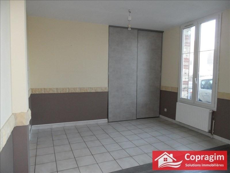 Vente maison / villa Pont sur yonne 108000€ - Photo 2
