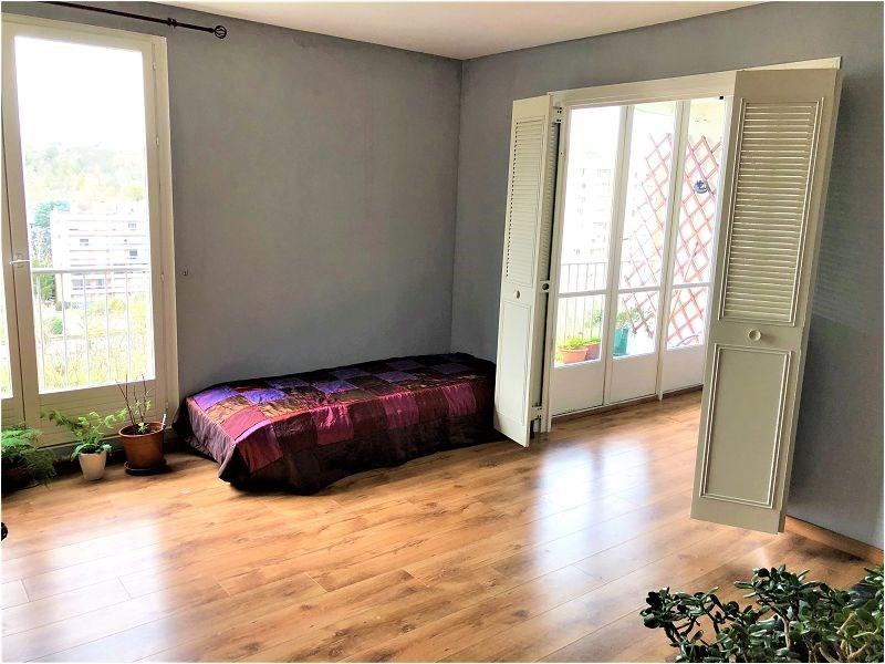 Vente appartement Athis-mons 167000€ - Photo 2