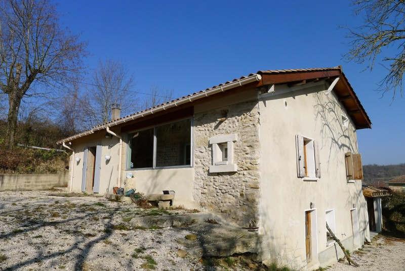 Vente maison / villa Romans sur isere 242000€ - Photo 1