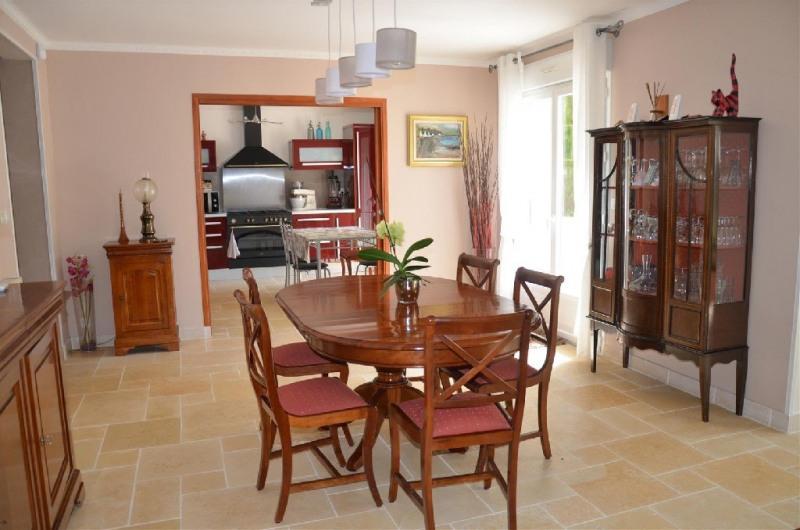 Vente maison / villa Fontaine le port 498000€ - Photo 4