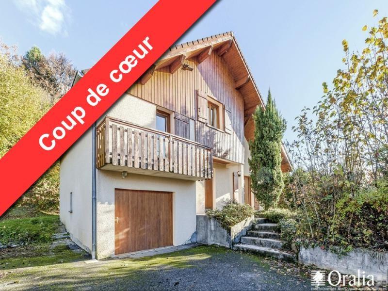 Location maison / villa St martin d'uriage 1475€ CC - Photo 2