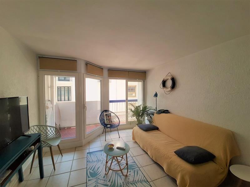 Venta  apartamento St jean de luz 481500€ - Fotografía 1