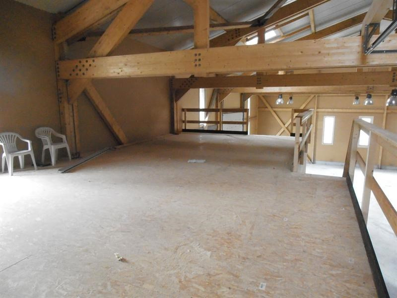 Location bâtiment Izernore 2 200€ HT/HC - Photo 3