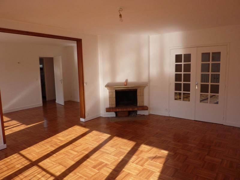 Rental apartment Bures sur yvette 1623€ CC - Picture 4