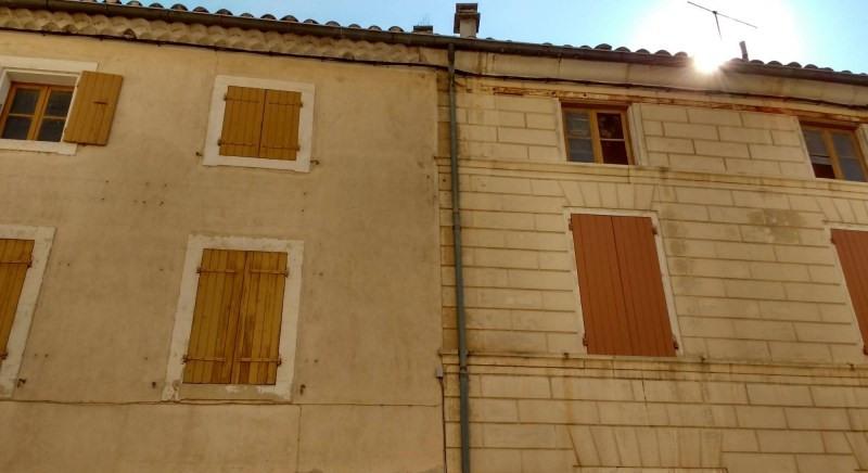 Produit d'investissement immeuble Grillon 267500€ - Photo 2