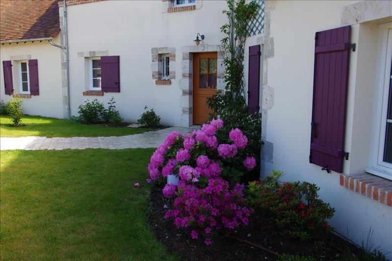 Immobile residenziali di prestigio casa Saint hilaire st mesmin 693000€ - Fotografia 1