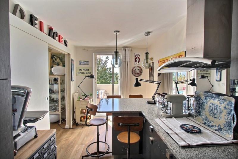 Venta  apartamento Biarritz 420000€ - Fotografía 3