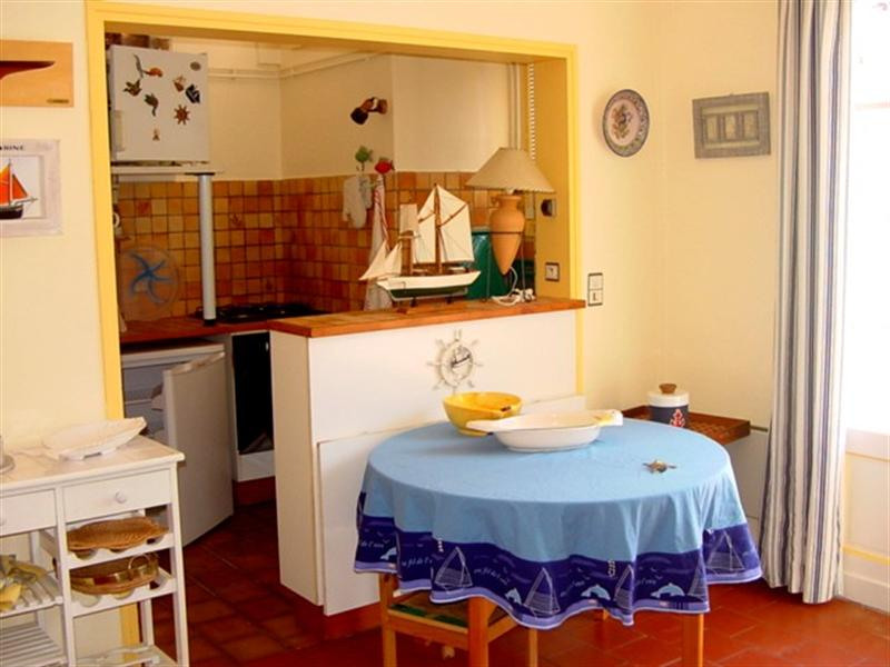 Vacation rental house / villa Pyla sur mer 1431€ - Picture 1