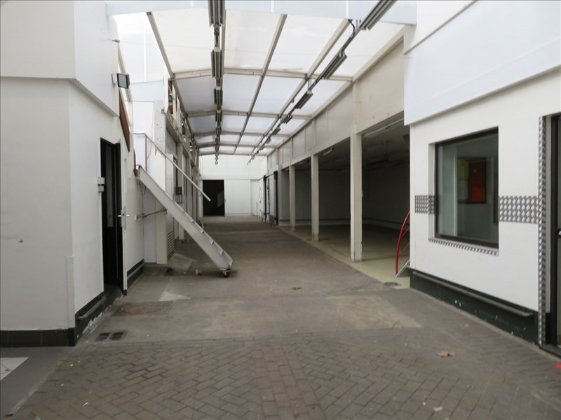 Location local commercial Dunkerque 2 500€ HT/HC - Photo 1
