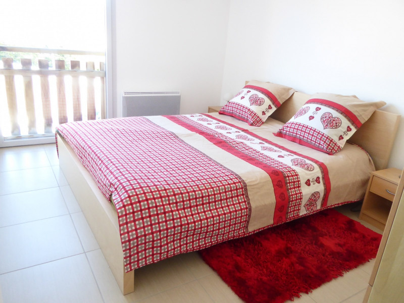 Sale apartment Lajoux 110000€ - Picture 3