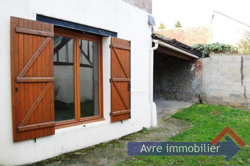 Rental house / villa Tillieres sur avre 675€ CC - Picture 8