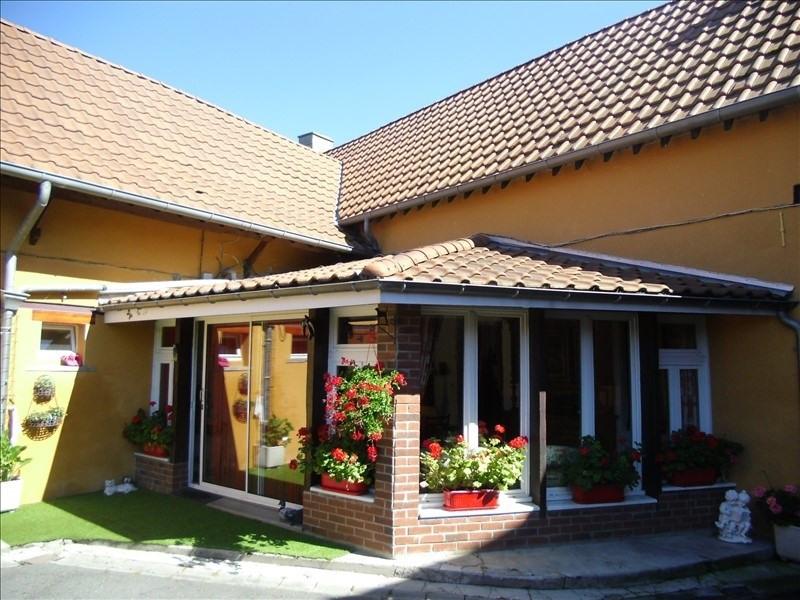 Sale house / villa Rouvroy 470250€ - Picture 4